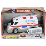 Dickie Toys Ambulans 15 cm