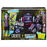 Monster High Design Chamber