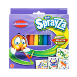 RenArt SprayZa Creative Set