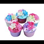 Den Goda Fen Cupcakebox Blomma 1 st
