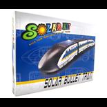Solar Kit Solar Bullet Train