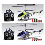 Syma Helikopter S33 2.4G R/C