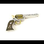 Liontouch Cowboy Revolver
