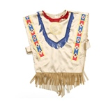 Liontouch Indianponcho