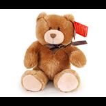Keel Toys Nalle Brun 27 cm Bradley Bear
