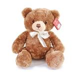 Keel Toys Nalle Brun 35cm Bramble Bear