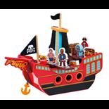 Lanka Kade Piratskepp