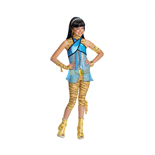 Monster High Barnkostym Cleo de Nile