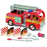 Le Toy Van Brandbil