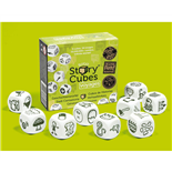 Mindtwister Rory´s Story Cubes Voyages