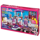 Mega Bloks Barbie Build´n Style Super Star Stage