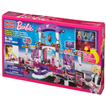 Mega Bloks Barbie Build´n Style Super Star Stage