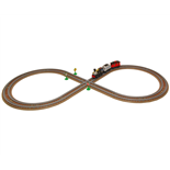 Learning Curve Great Railway Adventures Figure 8 Set
