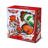 Tactic Disney Planes Action Game Race Around the Globe