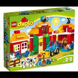 LEGO Duplo Stor Bondgård
