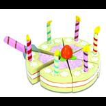 Le Toy Van Födelsedagstårta