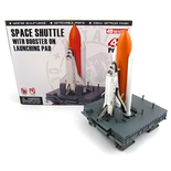 4D Master Space Shuttle 16 cm