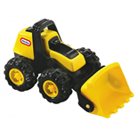 Little Tikes Bulldozer