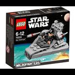 LEGO Star Wars Star Destroyer Microfighters