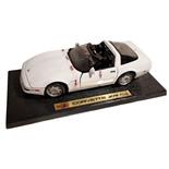 Maisto Corvette ZR-1 1:18