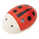 PlanToys Ladybug Bead