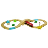 PlanToys Figure Eight Railway