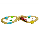 PlanToys Figure Eight Railway