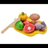 PlanToys Assorted Vegetable Set