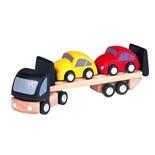 PlanToys Car Transporter