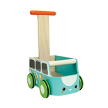 PlanToys Van Walker Blue