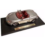 Maisto Porsche Boxter 1:18