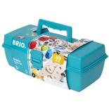 BRIO Builder Byggsats för Nybörjare
