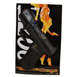 Wicke 007 Pistol i Plast