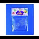 Playbox Pärlplattor Mix Transparenta