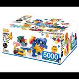 LaQ Basic 5000
