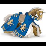 Papo Riddarhäst Prins Richard blå