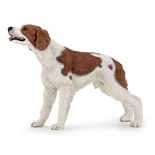 Papo Hund Epagneul Breton