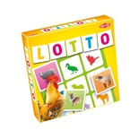 Tactic Lotto Bondgårdsdjur