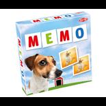 Tactic Memo Husdjur