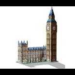 Wrebbit 3D Pussel 890 Bitar Big Ben