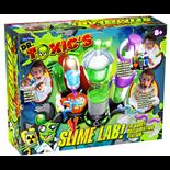 John Adams Dr. Toxic´s Slime Lab!