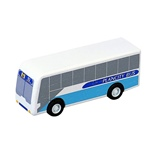 PlanToys Bus