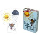 Imse Vimse Spindel Kortspel