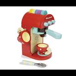 Le Toy Van Kaffemaskin