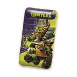 Ninja Turtles Luftmadrass
