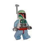 LEGO Star Wars Boba Fett Väckarklocka