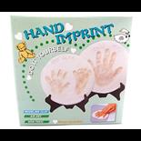 Hand/Fot Avgjutningskit för Babyn