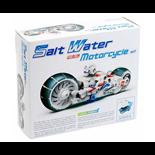 Salt Water Fuelcell Motorcykel kit