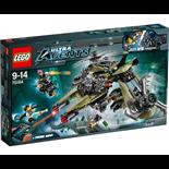LEGO Ultra Agents Orkankupp