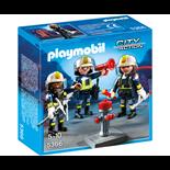 Playmobil Brandräddningspatrull